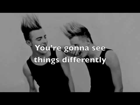 Jedward - P.O.V Music Videos