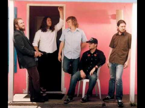 My Morning Jacket - Librarian