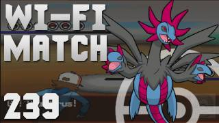 Pokemon Wi-Fi Matches - Sibling Rivalry!