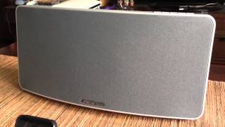 Cambridge Audio Minx Air 200 低音表現(AirPlay)