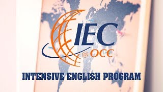 IEC@OCC ⎪ Intensive English Program