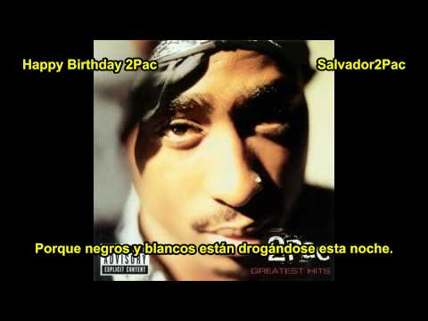 2Pac - Changes (Subtitulada en Espaol) HD