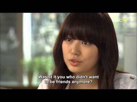 [eng Sub] Yoon Eun Hye 윤은혜 Cameo In Personal Taste video