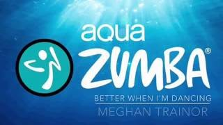 Download Better when I'm dancing- Aqua Zumba 3Gp Mp4