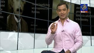 Nalaka Hewamadduma with Jeevithayata Athwelak | Siyatha TV | 2018.10.30