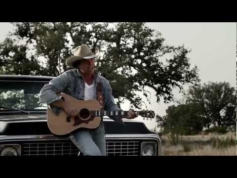 Jon Wolfe - That Girl In Texas