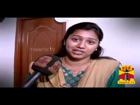 Vazhakku(crimestory) - Actress Radha Sex Scandal Case 02.12.2013 Thanthi Tv video