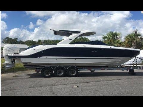 2019 Sea Ray SLX 310 Outboard Boat For Sale at MarineMax Charleston