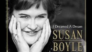 01 Wild Horses Susan Boyle Cd 2009