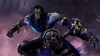 Darksiders II - Death Rises Trailer