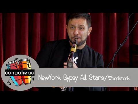 New York Gypsy All Star perform Woodstock