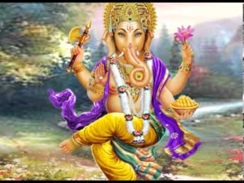 Jai Ganesh Jai Ganesh Jai Ganesh Deva- Lord Ganesh Aarti video