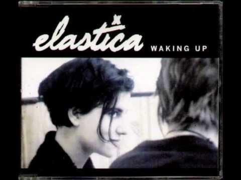 Elastica - Brighton Rock