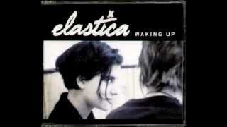 Watch Elastica Brighton Rock video