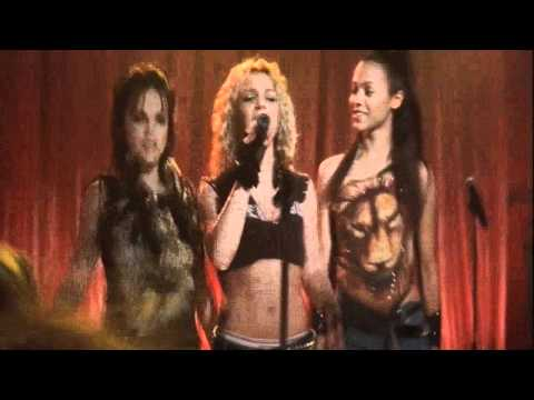 Britney Spears - Britney Spears-I love rock'n' roll [Lyrics]