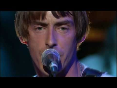 Paul Weller Sunflower-Later with Jools Holland Live HD
