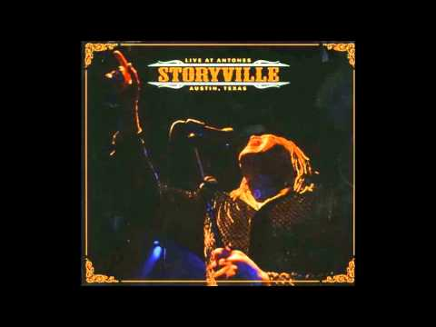 Storyville - Nice Aint Got Me Nothing