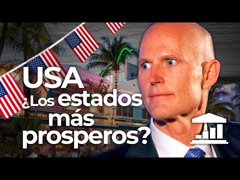 La otra INMIGRACIГN en USA - VisualPolitik