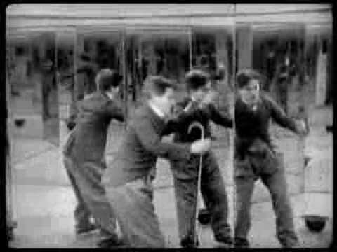 Slapstick clips – The Circus (1928)