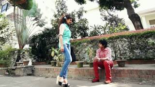 Rodela Akash By Kazi Shuvo & Puja HD 1080p Bangla Song 2014   10Youtube com