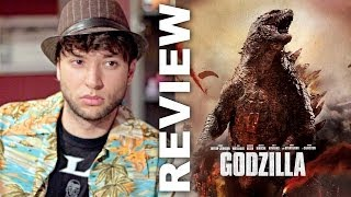 Godzilla (2014) de Gareth Edwards - Review