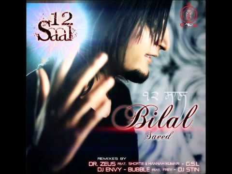 Bilal Saeed - 12 Saal GSL (heartless Remix) Bloodline
