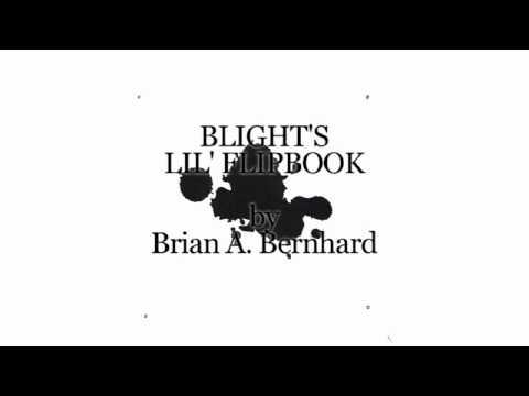 BLIGHT'S LIL' FLIPBOOK