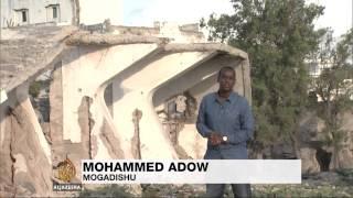 Building boom lifts Somalia