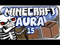 MINECRAFT: AURA ? #15 - GOODBYE, JUKEBOX! ? Let's Play Minecraft: Aura