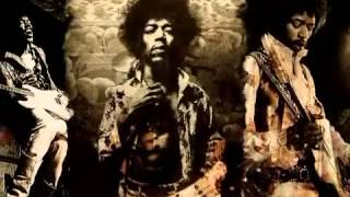 Watch Jimi Hendrix Little Wing video