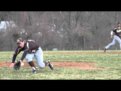 Owings Mills High School Baseball vs. Western Tech HS --Video Challenge