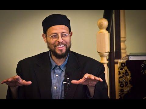 Balancing Between Anger, Outrage & Moral Responsibility - Zaid Shakir video