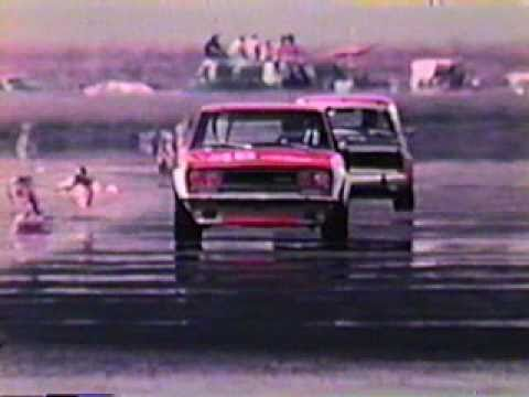Against All Odds Nissan Datsun 1600 / 510 BRE Racing