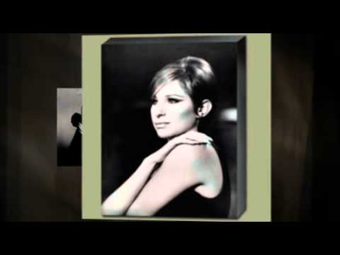 Barbra Streisand - Being Alive (From Company)