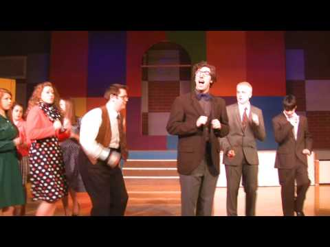 Hockinson High School's How To Succeed Video Promo