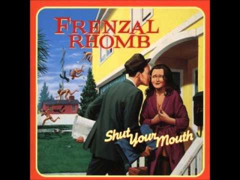Frenzal Rhomb - Rats In The Walls