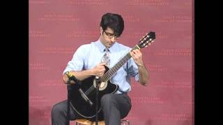 Harvard University - Kennedy School Talent Show 2011 - Winning Act