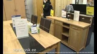 download lagu Jysk -- Naturaalpuidust Soodne Mööbel Kodusaade, 08.01.2011 gratis