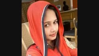 Pakistani girls enjoy imo video calling