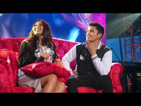 JaDine Q&A with Media at Lenovo Launch Part 4