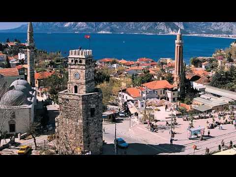Путешествие в Турцию: СМОТРЕТЬ ВСЕМ!