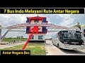 Download Video 7 BUS Indonesia Melayani Rute Antar Negara MP3 3GP MP4 FLV WEBM MKV Full HD 720p 1080p bluray