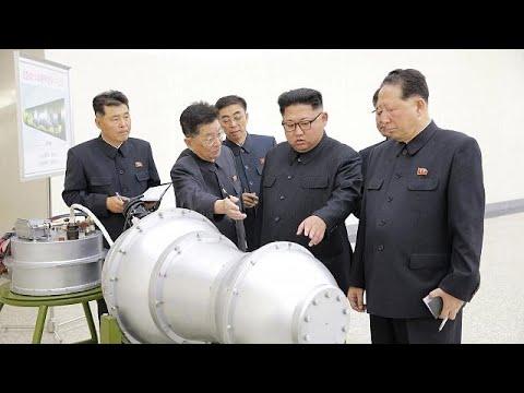 Kuzey Kore'den korkutan nükleer açıklama
