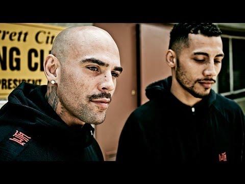 Life Changing Project: Starrett City Boxing Club, Brooklyn, New York