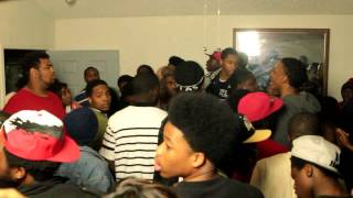 Killeen Project X (Fights)       N.A.S.A.
