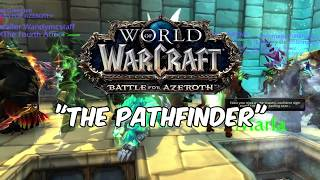 WoW - The Pathfinder | Level 29 Twink Build | 250+ Attack Power