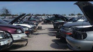 Bạn nên xem VIDEO này. Xe hơi cũ Họ xử lý như thế nào ở Mỹ.