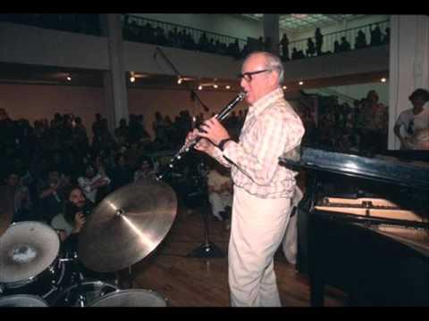 Benny Goodman 1978-Towson Blues