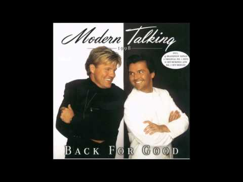 Modern Talking - Sexy Sexy Lover video