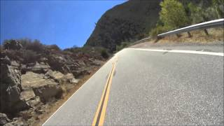 Lockwood Valley Rd / Highway 33 / Ojai / 150, 126